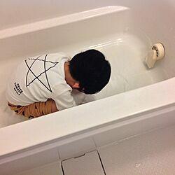 バス/トイレ/マンション/TOTOお風呂のインテリア実例 - 2015-12-18 08:20:49