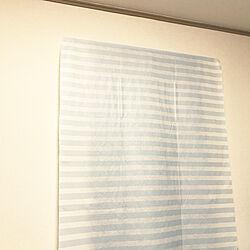 小窓カーテン/小窓/強力マグネット/セリア/テーブルクロス...などのインテリア実例 - 2020-07-21 21:42:21