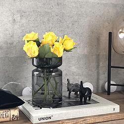 シェルフ/棚DIY/Union/父の日/花瓶...などのインテリア実例 - 2021-06-22 12:33:58