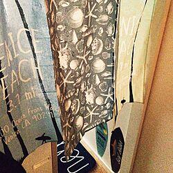 バス/トイレ/イベント参加用/マリンスタイルのインテリア実例 - 2016-07-15 15:03:24