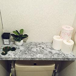 バス/トイレのインテリア実例 - 2020-04-19 15:13:30