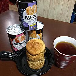 マグカップ/ローリングストック/非常食のパン/防災備蓄バン/缶詰のパン...などのインテリア実例 - 2020-10-20 15:38:09