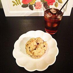 キッチン/食器/堀江陶器/H+/カフェ風...などのインテリア実例 - 2014-08-09 22:06:04