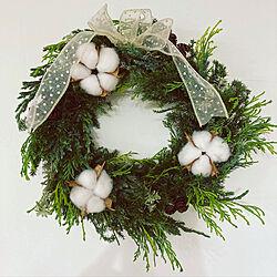 クリスマス/デコレーション/神奈川県民/暮らしを楽しむ/ちょっといいもの...などのインテリア実例 - 2020-11-28 20:05:01