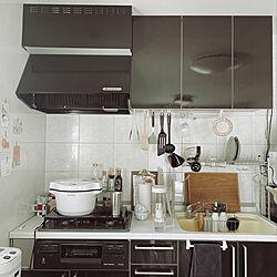 ホットクック/SHARP/キッチンのインテリア実例 - 2021-04-10 12:44:46