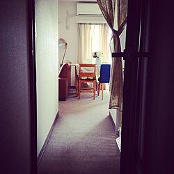 廊下~のインテリア実例 - 2012-06-15 15:38:53
