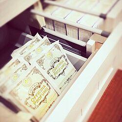 キッチン/キッチン消耗品/スポンジ/石けん/キッチン収納...などのインテリア実例 - 2014-02-05 20:19:14