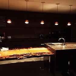 キッチン/エコカラット/LIXIL/モダン/積水ハウスのインテリア実例 - 2018-03-18 22:51:02