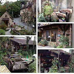 家ではありません/おでかけ画像♡/静岡県民/ぬくもりの森のインテリア実例 - 2014-11-06 17:57:03