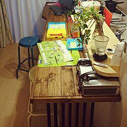 キッチン/DIY/ハンドメイド/神奈川県民♡/子供と暮らす...などのインテリア実例 - 2016-06-29 20:44:44