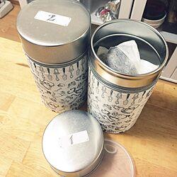 キッチン/海苔の入れ物/IKEA ペーパーナプキン/IKEA/マスキングテープ...などのインテリア実例 - 2015-04-30 13:25:24