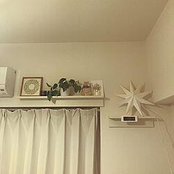 壁/天井/日替わり投稿企画!木曜日/植物/一人暮らし/1K...などのインテリア実例 - 2017-07-27 20:13:11
