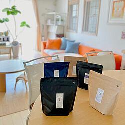珈琲/コーヒー豆/趣味/カフェ風インテリア/北欧ナチュラル...などのインテリア実例 - 2021-05-01 13:14:49