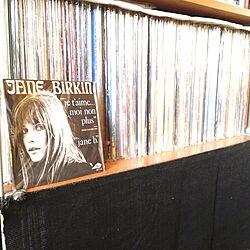 棚/レコード棚のインテリア実例 - 2012-09-22 10:21:45