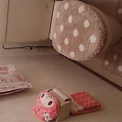 バス/トイレ/しまむらで購入のインテリア実例 - 2013-11-01 18:06:00