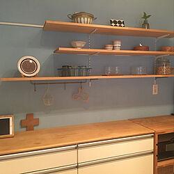 雑貨/シンプルライフ/シンプルな暮らし/IKEA/北欧...などのインテリア実例 - 2019-04-12 18:03:12
