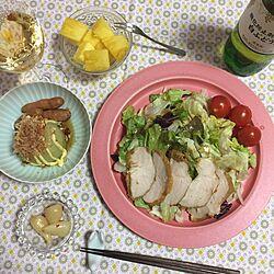 キッチン/食器/料理/波佐見焼/一龍陶苑...などのインテリア実例 - 2016-02-03 23:12:40