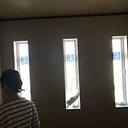 ニトリ/ラスティウッドP/男前/DIY/カリフォルニアスタイル...などのインテリア実例 - 2019-05-13 23:54:29