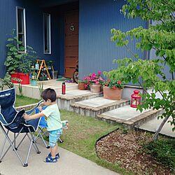 玄関/入り口/副社長/ケルヒャーがほしいのインテリア実例 - 2014-06-29 19:21:23