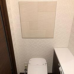 バス/トイレのインテリア実例 - 2017-10-26 20:04:55
