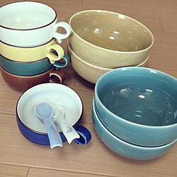 キッチン/白山陶器のインテリア実例 - 2013-05-05 13:49:14