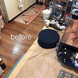 Before/賃貸/狭い家/2人暮らし/キッチンのインテリア実例 - 2019-06-15 21:35:56