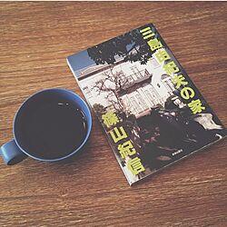 机/コーヒー/vscocam/イイホシユミコ/篠山紀信...などのインテリア実例 - 2015-07-07 21:04:57