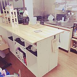 2DKアパート/古い賃貸/賃貸/ニトリ/DIY...などのインテリア実例 - 2020-05-12 15:16:41