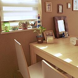 部屋全体/陽の光が気持ちいい/子供と暮らす家/ダイニング/暮らしの一コマ...などのインテリア実例 - 2018-07-27 22:06:02