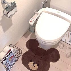 一人暮らし/バス/トイレのインテリア実例 - 2019-03-03 13:20:10