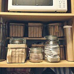 キッチン/パパのDIY/100均/SPF材のインテリア実例 - 2014-04-30 07:49:28