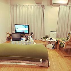 Yogibo Max/IKEA/ニトリ/リビングのインテリア実例 - 2020-03-12 19:45:17