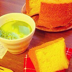 キッチン/お菓子作りのインテリア実例 - 2012-11-20 10:49:13