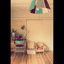 部屋全体/セルフリフォーム/アトリエ予定部屋/IKEAのインテリア実例 - 2014-05-04 19:09:26