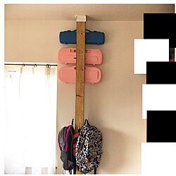 壁/天井/子供部屋/DIY/RC北海道支部/こどもと暮らす...などのインテリア実例 - 2017-05-18 12:03:04