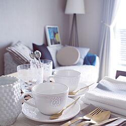 ZARA HOME/ソファ/IKEA/北欧/照明...などのインテリア実例 - 2015-07-01 23:28:59