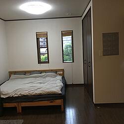 机/子供部屋 男の子/ニトリ/狭小住宅/IKEAのインテリア実例 - 2020-08-10 17:44:02
