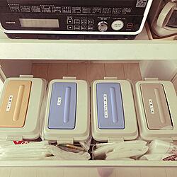 キッチンのゴミ箱/イベント参加/日用品/雑貨/キッチンのインテリア実例 - 2020-11-16 12:47:38