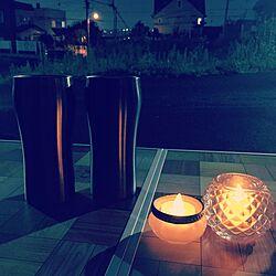 玄関/入り口/BBQ/雨にも負けず/夏/ビア...などのインテリア実例 - 2016-08-15 19:38:08