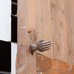 玄関/入り口/DIY/雑貨のインテリア実例 - 2012-10-04 23:55:38