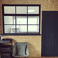 室内窓DIY/モニター応募投稿/中古を買ってリノベーション/DIY/部屋全体のインテリア実例 - 2020-05-26 11:39:47
