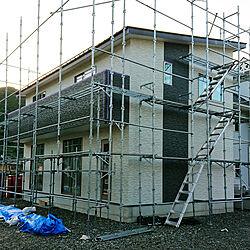 新築記録☆/新築一戸建て/2階建/狭小住宅のインテリア実例 - 2020-09-27 18:23:36