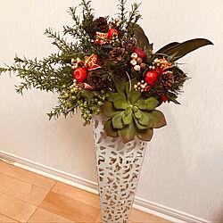 クリスマスのインテリア実例 - 2020-12-05 11:00:12