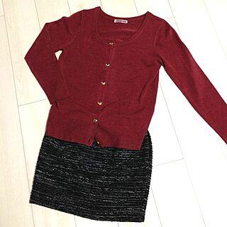 女性一人暮らし1DK、お気に入りの服に関するMaikaさんの実例写真