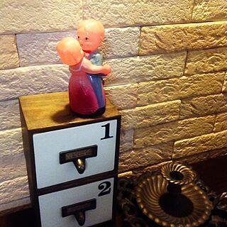 部屋全体/セリア/ダイソー/カメラマーク対策のインテリア実例 - 2014-12-23 16:41:08