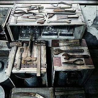 古道具の人気の写真(RoomNo.3186177)