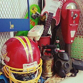 リビング/一人暮らし/雑貨/アンティーク/おもちゃのインテリア実例 - 2015-03-13 23:06:52