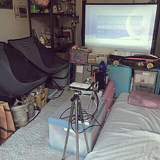 一人暮らし、iPadに関するKenji_AOYAGIさんの実例写真