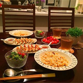 女性家族暮らし3LDK、おうちに関するhiroさんの実例写真