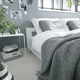 H&M Homeの人気の部屋
